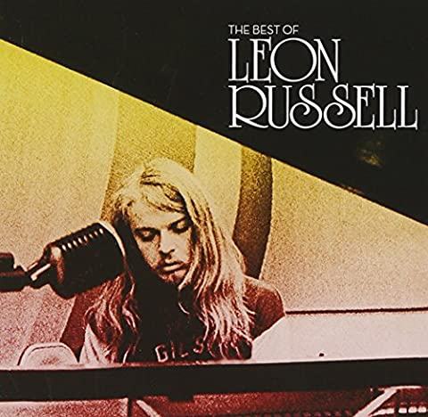 Best of Leon Russell [Import anglais]