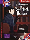 An Adventure of Sherlock Holmes : The Speckled Band : 5e