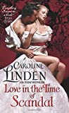 Love in the Time of Scandal (Scandalous)
