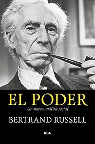 El poder par Bertrand Russell