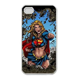 iPhone 4,4S Cases Cell phone Case Cute Suicide Girls Oewnh Plastic Durable Cover