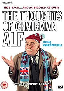 The Thoughts of Chairman Alf [DVD]