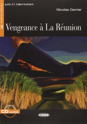 LE.VENGEANCE LA REUNION+CD