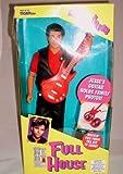 Full House Rockin' Jesse Doll by Barbie