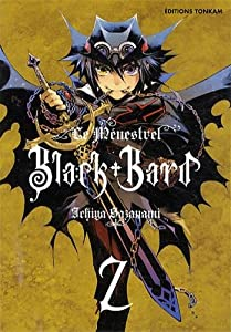 Black Bard Edition simple Tome 2