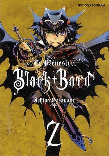 Black Bard - Le menestrel