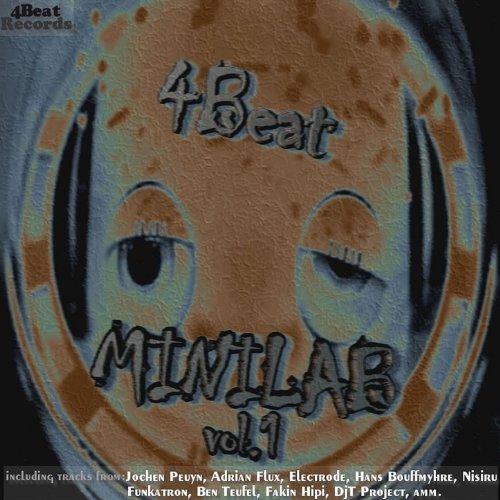 Various - 4Beat MiniLab Vol. 1