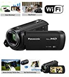 Best Hd Camcorders - Panasonic HC- V380 High Definition Digital Camcorder Review