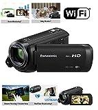 Panasonic HC- V380 High Definition Digital Camcorder