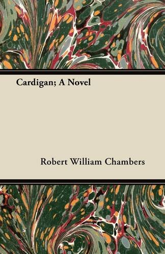 Cardigan; A Novel Cover Image