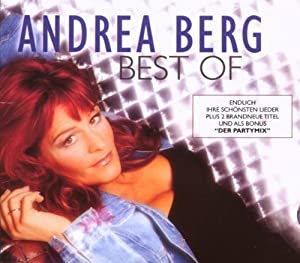 Andrea Berg -  Das Beste von Besten