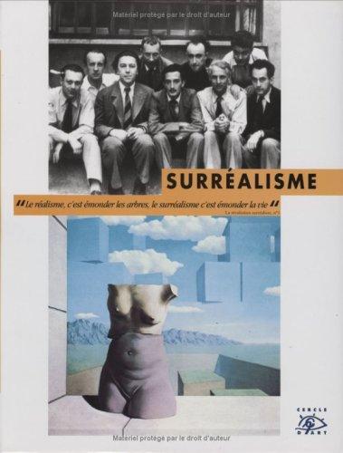 Surréalisme par Collectif, Serge Fauchereau