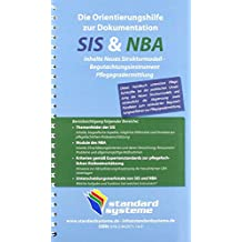 Die Orientierungshilfen zur Dokumentation SIS & NBA: Inhalte Neues Strukturmodell - Begutachtungsinstrumente Pflegegradermittlung