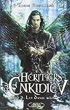 Les Héritiers d'Enkidiev tome 3 - Les dieux ailés