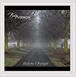 Before I Forget by Katy Vernon (2012-10-30)