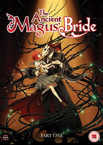 The Ancient Magus Bride - Part O...