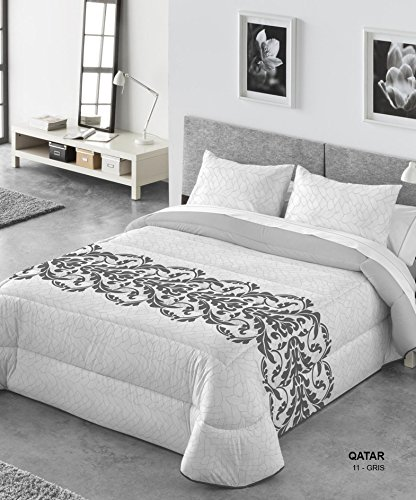 Comforter Kabely Qatar Ropa de Cama, Poliéster,