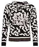MONARI Damen Pullover schwarz (15) 40