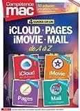 Compétence Mac 55 - ICLOUD - PAGES - iMOVIE - MAIL