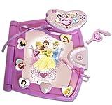 Inspiration Works - Juguete Educativo para Aprender a Leer y Escribir Princesas Disney (S1190) (Importado)