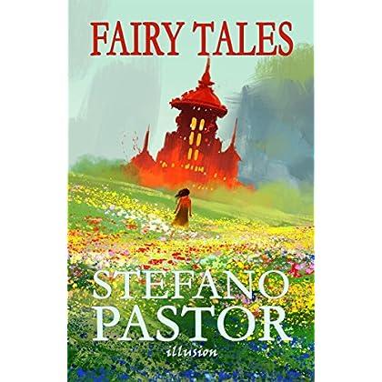 Fairy Tales (Omnibus Vol. 4)