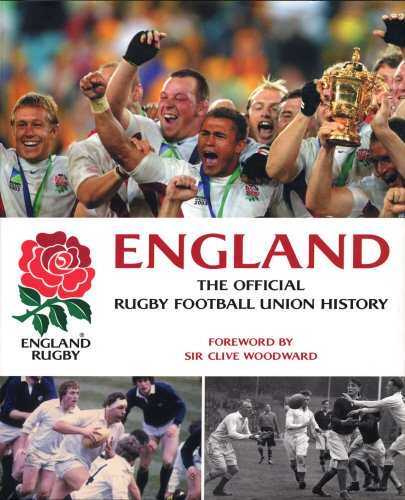 England: The Official Rugby Football Union History (Revised and Updated) por Copyright Prom