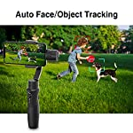 3-Axis Gimbal Stabilizer for Smartphone - Hohem iPhone Gimbal Stabilizer with Face Tracking Motion Time-Lapse APP… 10