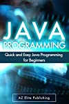 Java: Quick and Easy Guide To Java Programming!Java is a programming language created by James Gosling at Sun Microsystems in the year 1991. The first version (Java 1.0) was made publicly available in 1995. In 2010, Oracle Corporation acquired Sun Mi...