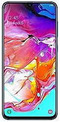 Samsung Galaxy A70 - Smartphone 4G (6,7 Zoll - 128GO - 6 GO RAM) - Blau - Andere Version