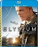 Elysium (2 Blu-Ray) [Edizione: Stati Uniti] [Reino Unido] [Blu-ray]