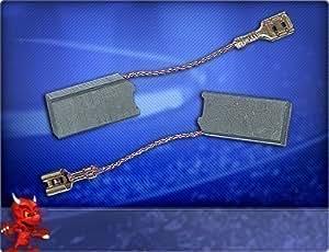 Balais de charbon Hilti Perforateur TE 2, TE 2 S, TE 2 M