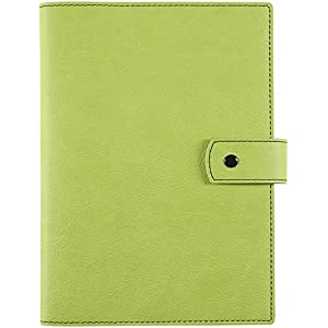 Agenda Easy Daily 15x21 / 17x24 täglich Green