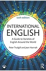 Descargar gratis International English: A Guide to Varieties of English Around the World en .epub, .pdf o .mobi