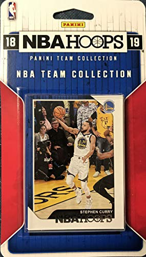 aa22f2ebc84 2018 2019 Hoops NBA All Stars Collection Special Edition Factory Sealed  Basketball Set with Lebron James