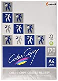 Color Copy Laserdruckpapier coated glossy, 170g/m2, A4, 250 Blatt