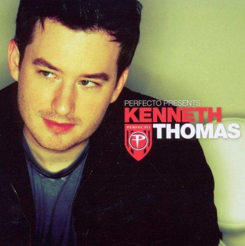 Preisvergleich Produktbild Perfecto Presents Kenneth Thomas