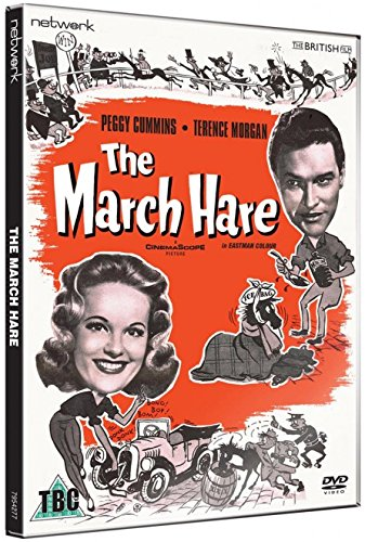 the-march-hare-dvd