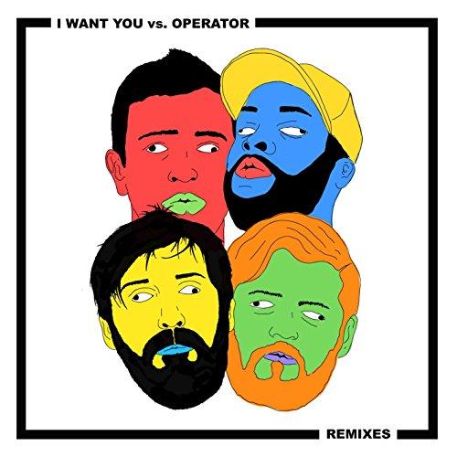 I Want You (1991 Remix)