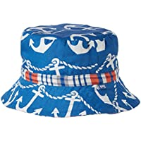 Kite Reversible Anchor Hat-Cappellopello