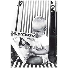 Postkarte A6 +++ SCHWARZ-WEISS von modern times +++ JULIEN +++ ARTCONCEPT/NEWS © REY, Jean