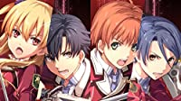 Trails Of Cold Steel (The Legend Of Heroes: Sen-No-Kiseki) de BANDAI NAMCO Entertainment Iberica