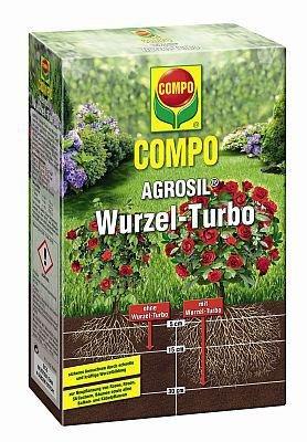 COMPO agrosil ®-racines-turbo