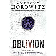 [(Oblivion)] [By (author) Anthony Horowitz] published on (August, 2014)