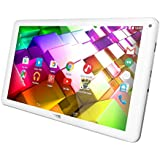 "Archos 101b Copper Tablette tactile 10,1"" (25,65 cm) (8 Go, Android KitKat 4.4, Blanc)"