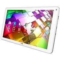 Archos 101B Copper Tablet 3G, 8GB, Dual SIM, Bianco