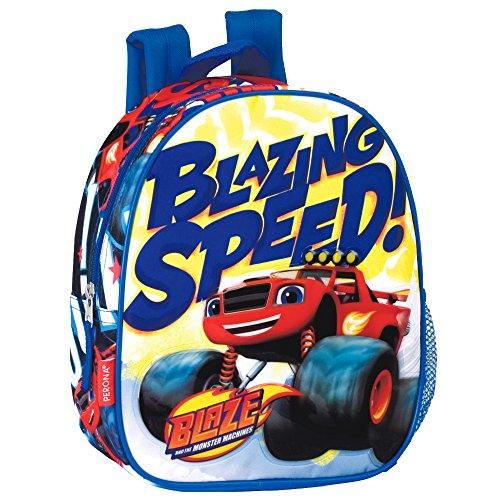 Blazing Speed Junior Rucksack ()