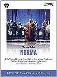 Bellini:Norma [Various Fabio Biondi] kostenlos online stream