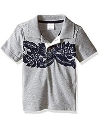 Gymboree Baby Boys' Floral Polo Shirt