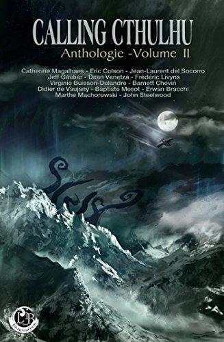 Calling Cthulhu - Anthologie, vol.2
