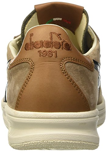 Diadora Heritage B Elite ita Marrone (Grape Leaf/Walnut)